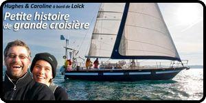 Blog-Loïck