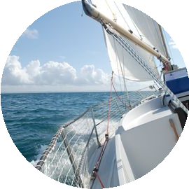 Navigation-rond